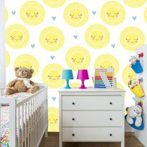 Murales decorativos infantiles